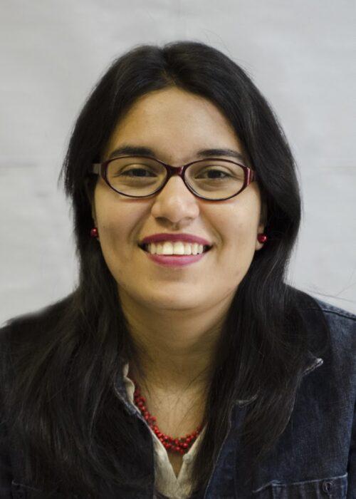 SARAH BAQUERIZO